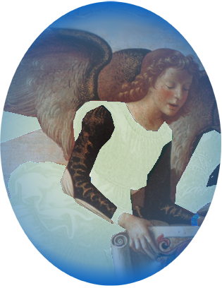 L'Ange de l'année 2020 - Ange Gabriel