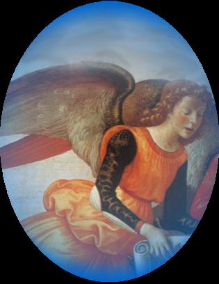 L'Ange de l'année 2021 - Ange Ariel