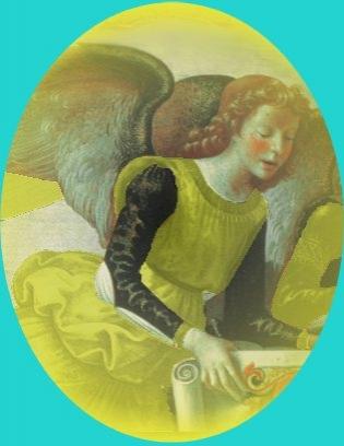 L'Ange de l'année 2018 - Ange Mébaël