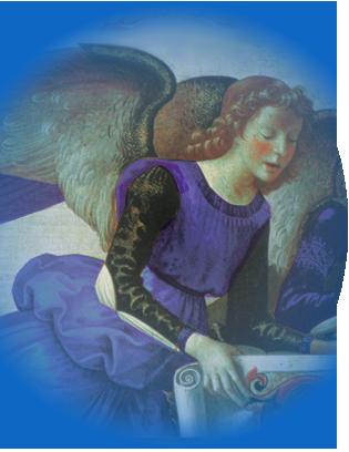 L'Ange de l'année 2019 - Ange Mikaël