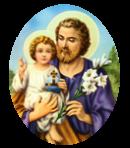 Le Saint du Mois de Mars - Saint Joseph - Consolateur