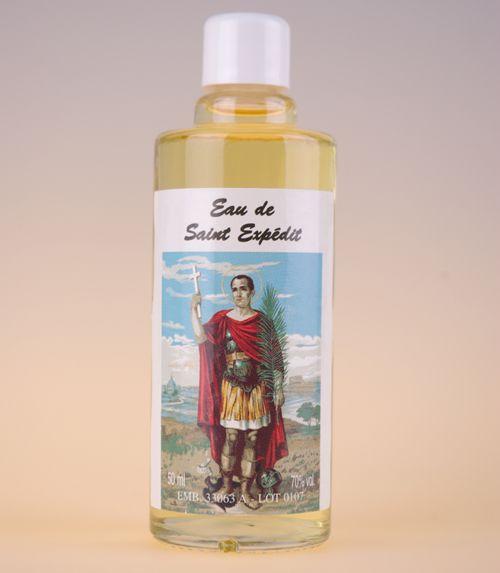Eau de Saint Expedit (50 ml)
