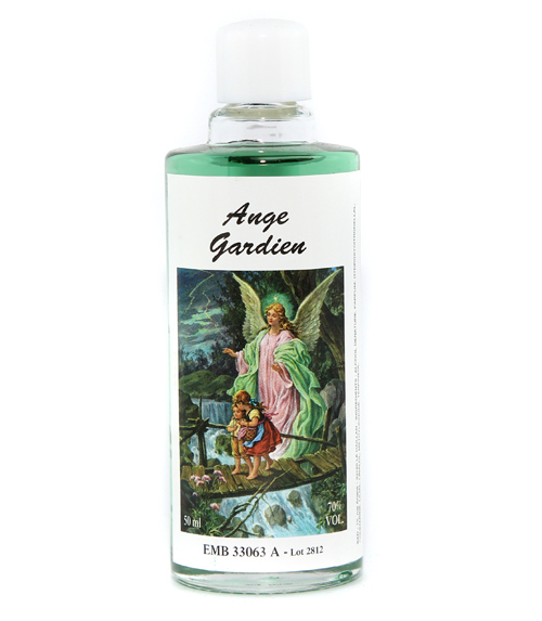 Eau de l'Ange Gardien (50 ml)