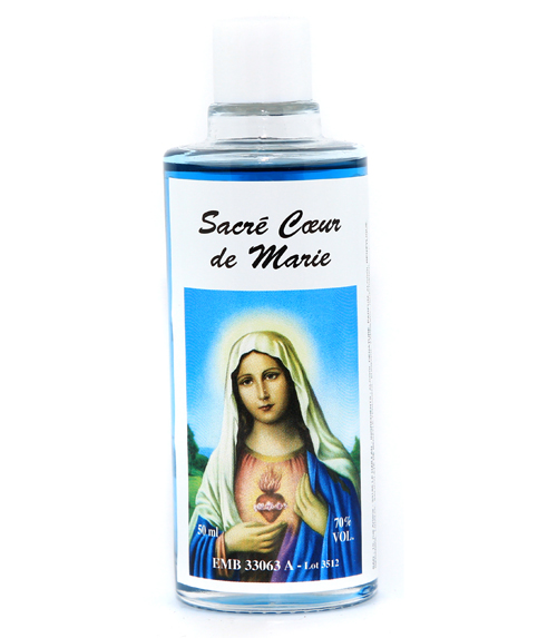 Eau du Sacr�-Coeur Marie (50 ml)
