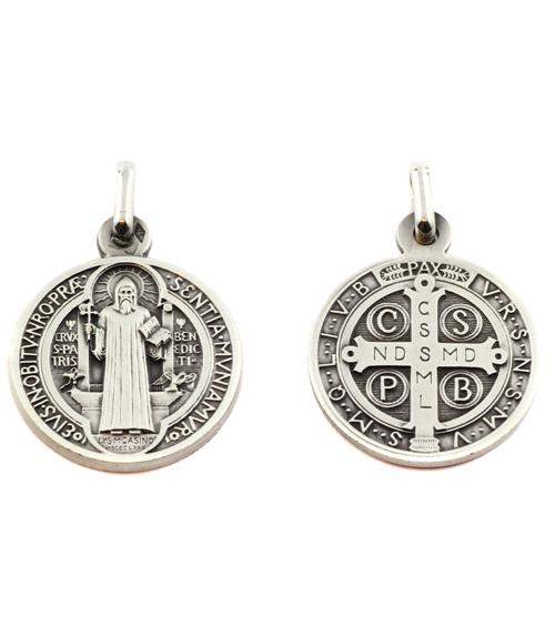 Medaille saint beno�t