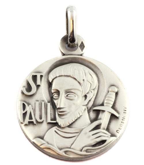 Medaille saint paul