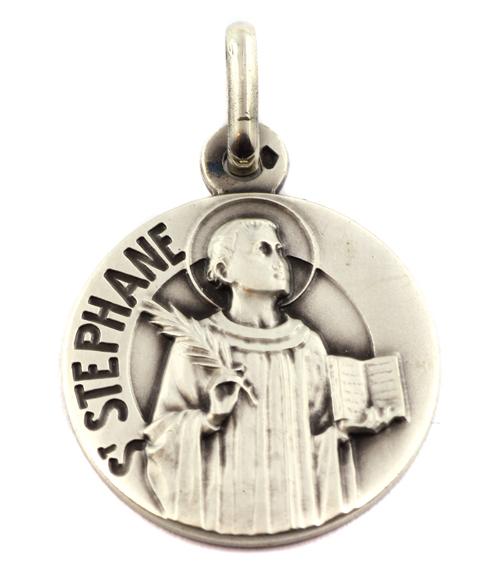 Medaille saint stéphane