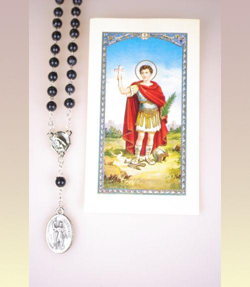 Chapelet saint exp�dit