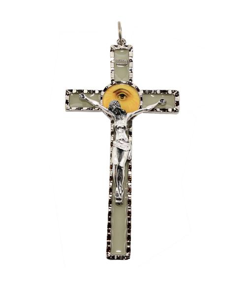 Croix contre le mauvais oeil