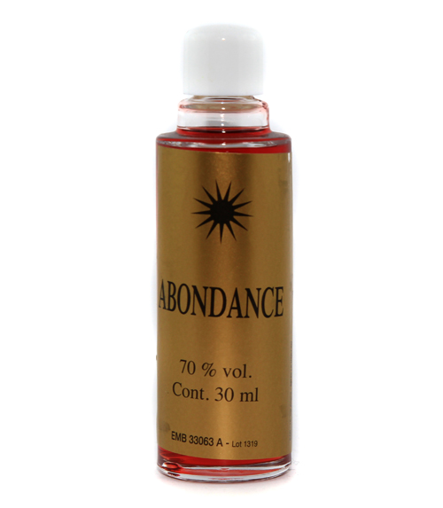 Eau Abondance (50 ml)