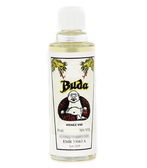 Eau Buda (30 ml)