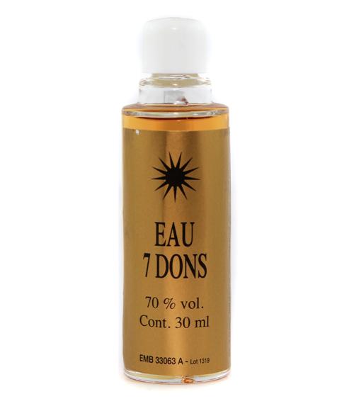 Eau 7 Dons (50 ml)
