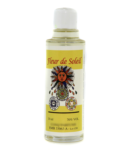 Eau Fleur de Soleil (30 ml)