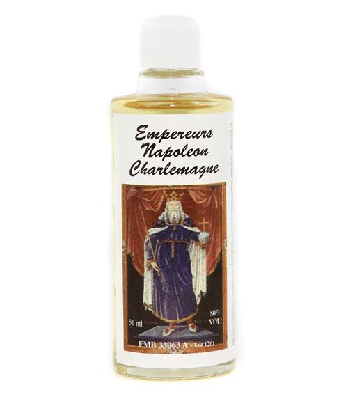 Eau des EMPEREURS (50 ml)