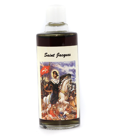 Eau de Saint Jacques (50 ml)