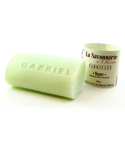 Savon Gabriel