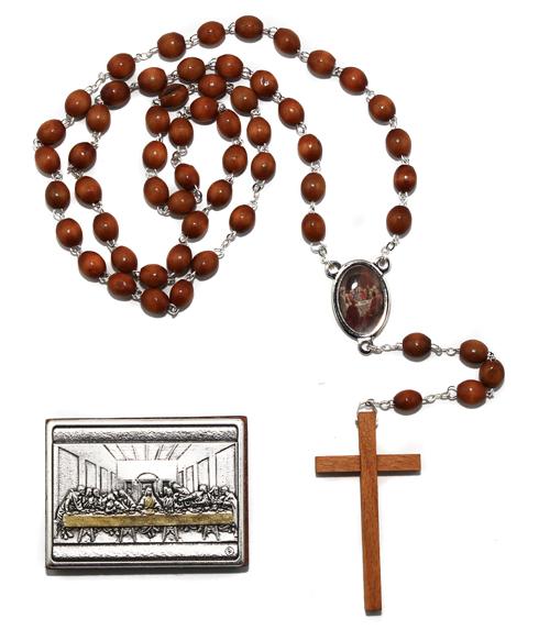 Chapelet Sainte C�ne