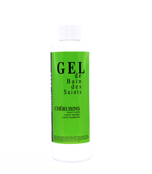 Gel chérubins