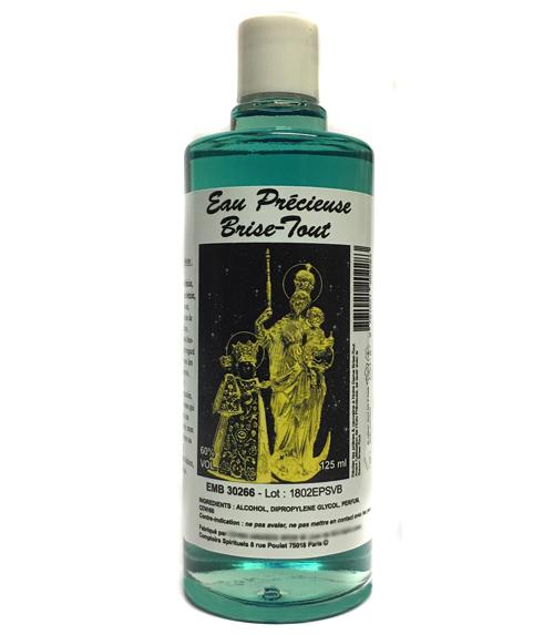 eau précieuse Saintes Vierges Bénies / Brise-Tout (125 ml)