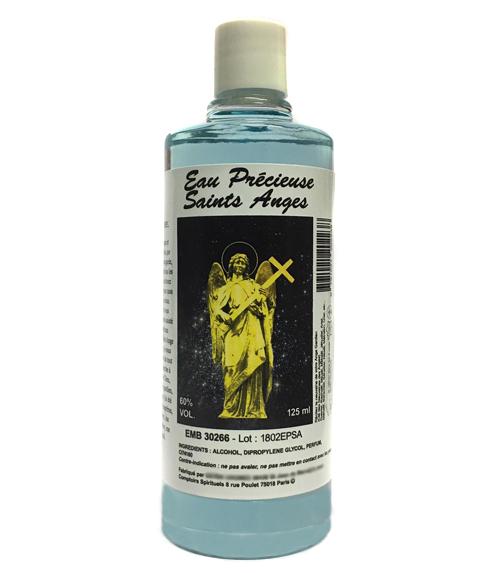 eau précieuse Saints Anges Protecteurs (125 ml)