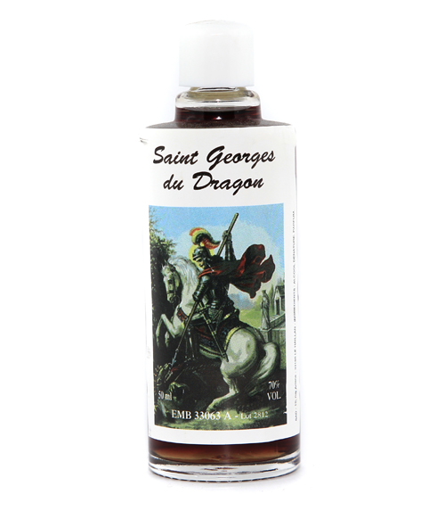 Eau de Saint Georges (50 ml)