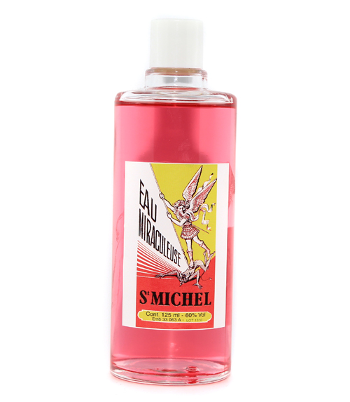 Eau miraculeuse saint michel (125ml)