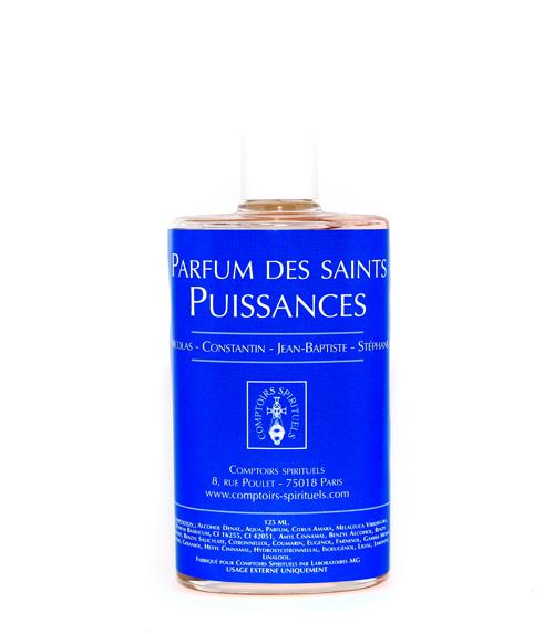 Parfum puissances (100 ml)