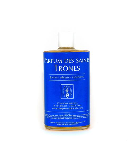 Parfum Trônes (100 ml)
