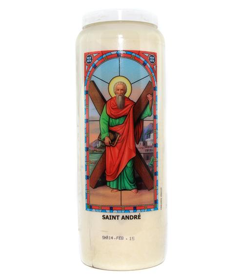Bougie saint andré