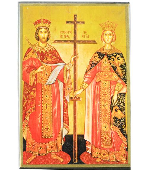 Sainte hélène et saint constantin
