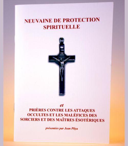 Neuvaine de protection spirituelle