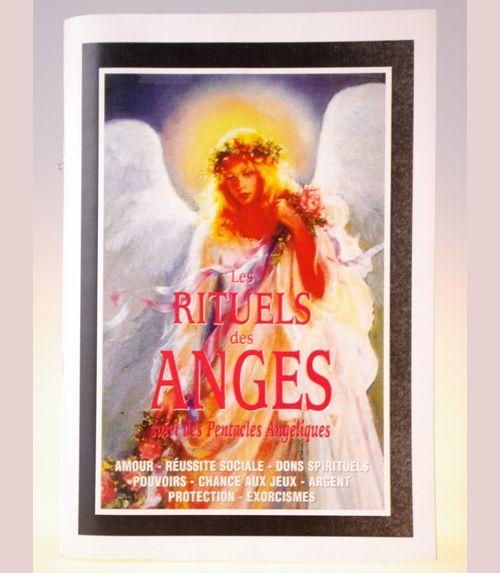 Les rituels des anges