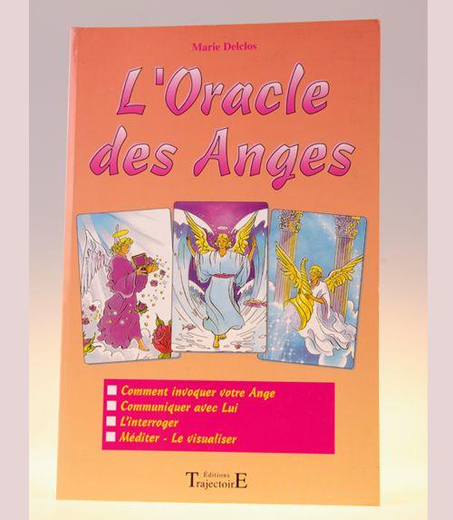 Livre oracle des anges