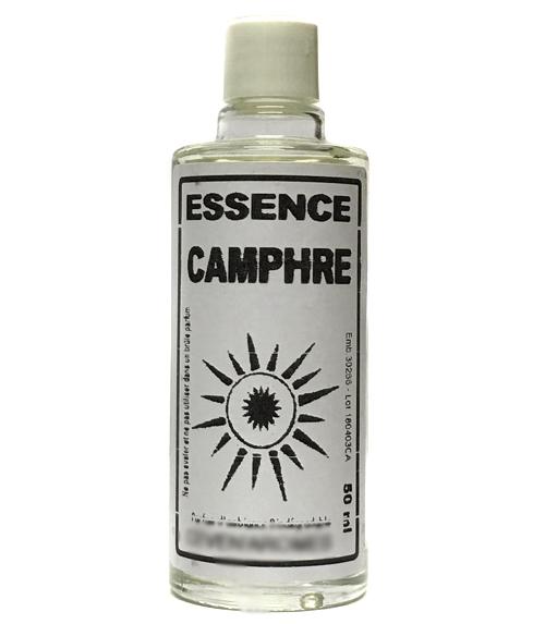 Eau Camphre (50 ml)