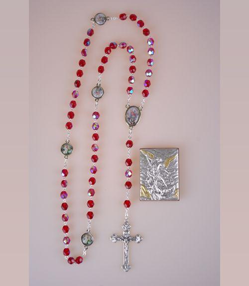 Chapelet saint michel-archange