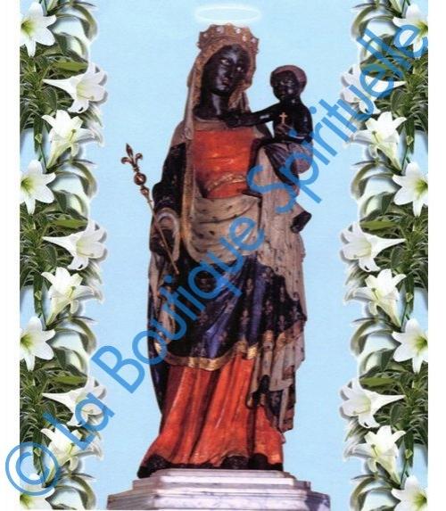 Image Sainte Notre Dame de Bonne Délivrance