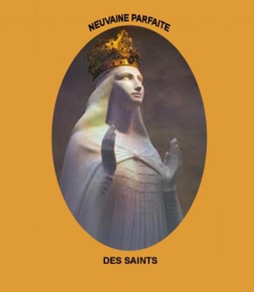 Neuvaine Parfaite de Saint Beno�t