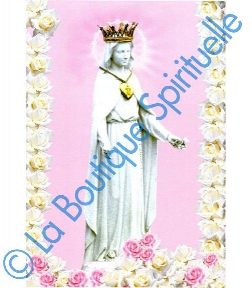 Image Sainte Notre Dame des Roses