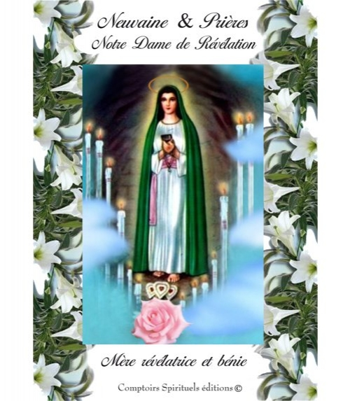 Neuvaine Notre Dame de R�v�lation