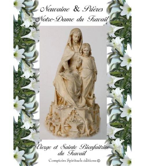 Neuvaine Notre Dame du Travail
