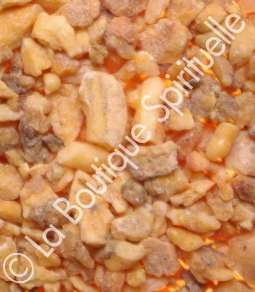 Encens benjoin de siam (grains 30g)