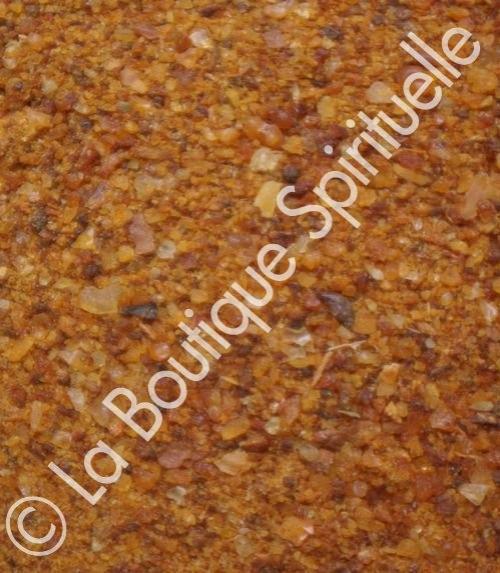 Encens myrrhe (grains 30g)