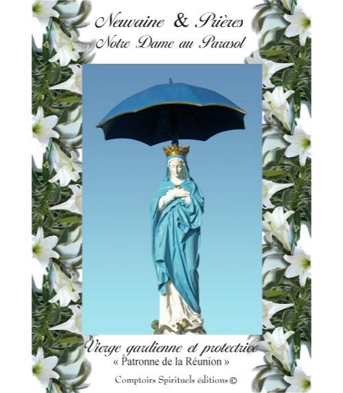 Neuvaine notre dame au parasol