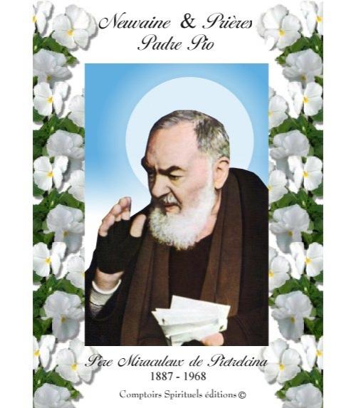 Neuvaine Padre Pio (1887-1968)