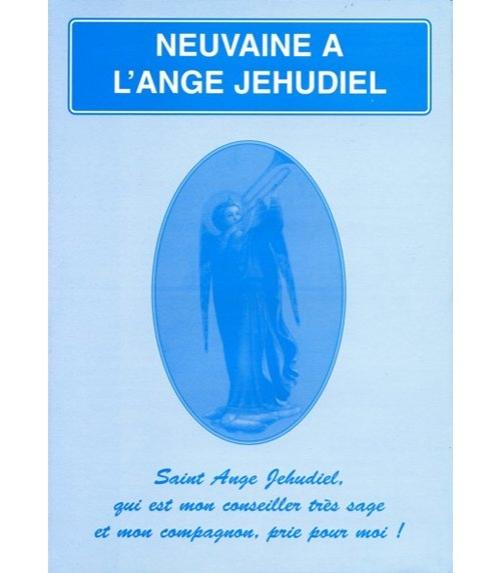 Neuvaine Ange Jéhudiel