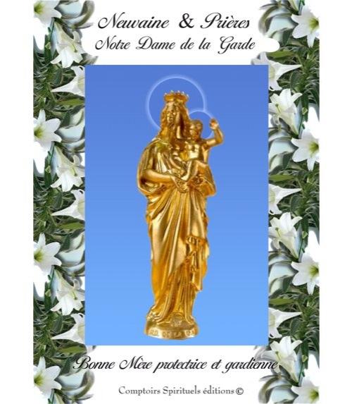 Neuvaine Notre Dame de la Garde
