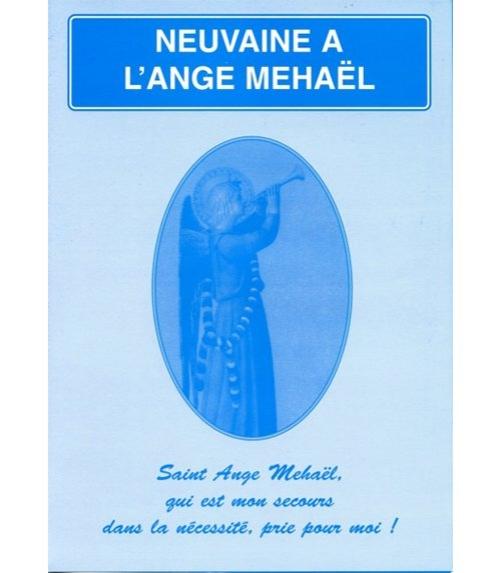 Neuvaine Ange Méhael