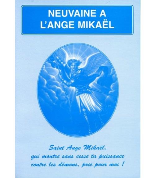 Neuvaine Ange Mikael