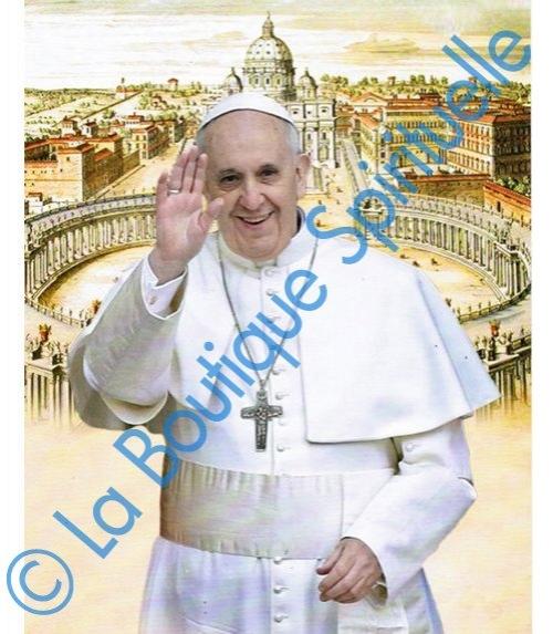 Pape Fran�ois et le Vatican