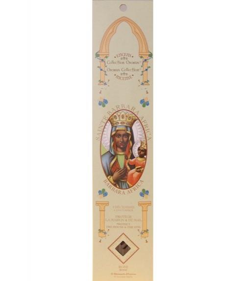 Encens ave maria Notre Dame Exili Dantor (épices)